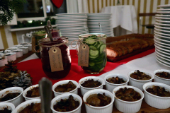 tradition-julefrokost-buffet